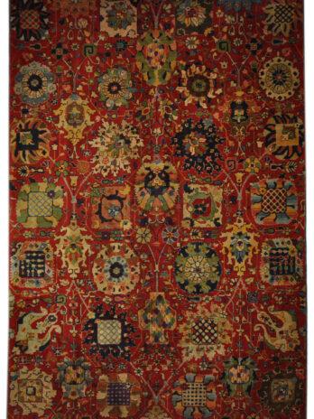 Deutscher Teppich