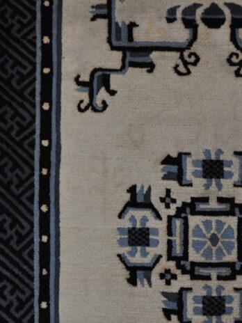 Tibet Teppich