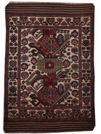 Belutsch Teppich