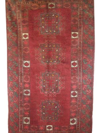 Afghan Antik
