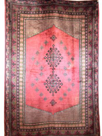 Tunesischer Seidenteppich