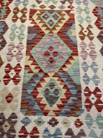 Afghan Kelim 146 x 103 cm