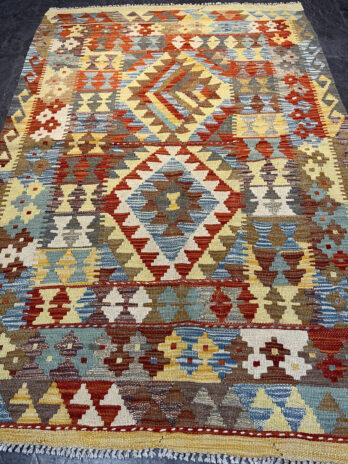 Afghan 155 x 104 cm