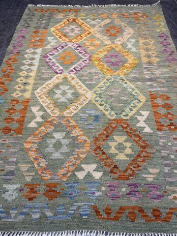 Afghan Teppich 146 x 105 cm