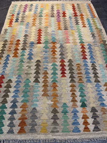 Afghan Kelim 148 x 102 cm