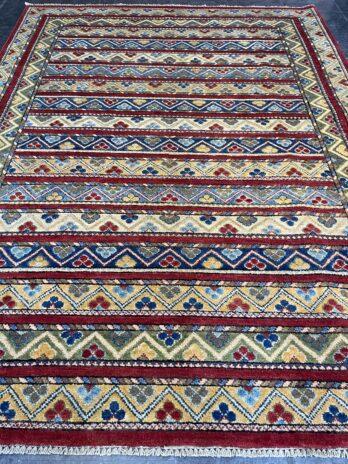 Modern Teppich