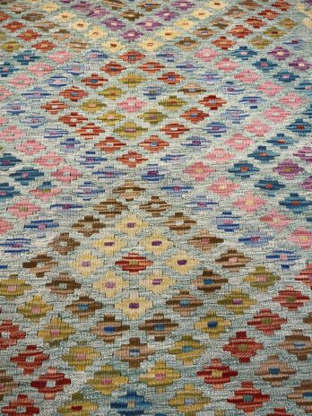 Afghan Kelim 160 x 105 cm