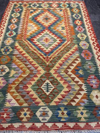 Afghan Kelim 150 x 98 cm