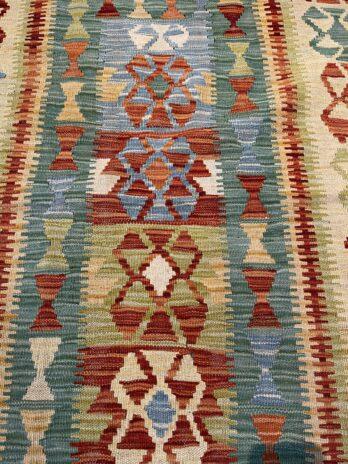Afghan Kelim 156 x 105 cm
