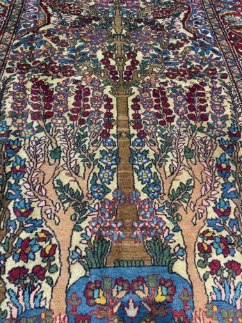 Kashan Paradies